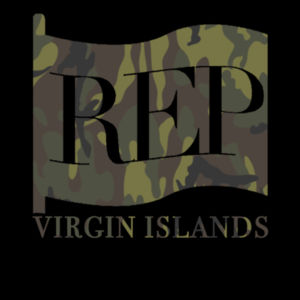 Rep Virgin Islands FLag Design