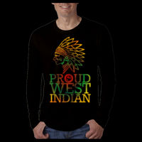 Proud West Indian Long Sleeve Thumbnail