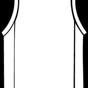 basketball jersey back Thumbnail