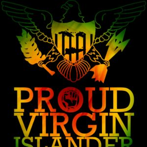 Proud Virgin Islander Thumbnail