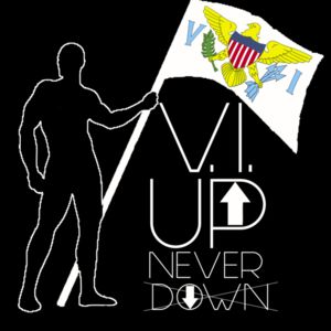 VI Up Never Down Thumbnail